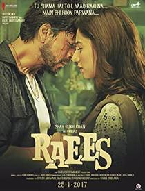 Picture of a movie: Raees