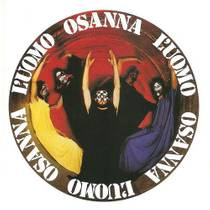 Picture of a band or musician: Osanna