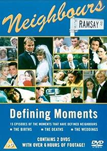 Picture of a TV show: Neighbours