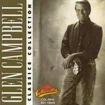 Picture of a band or musician: Glen Campbell