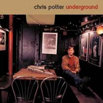Picture of a band or musician: Chris Potter