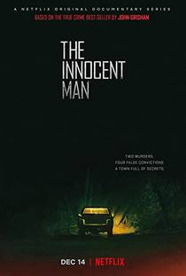 Picture of a TV show: The Innocent Man