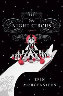 Picture of a book: The Night Circus