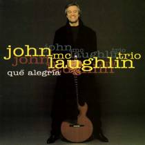 Picture of a band or musician: John McLaughlin Trio