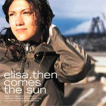 Picture of a band or musician: Elisa