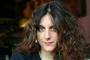 Picture of an author: Marcy Dermansky