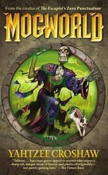 Picture of a book: Mogworld