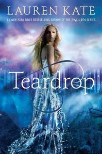 Picture of a book: Teardrop
