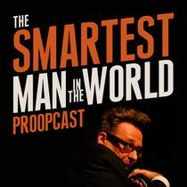 Picture of a podcast: The Smartest Man In The World
