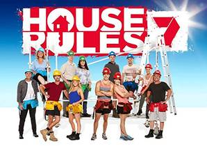 Picture of a TV show: House Rules