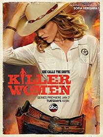 Picture of a TV show: Killer Women