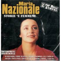 Picture of a band or musician: Maria Nazionale