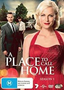 Picture of a TV show: A Place To Call Home