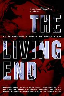 Picture of a movie: The Living End