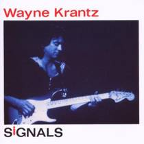 Picture of a band or musician: Wayne Krantz