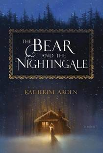 Picture of a book: The Bear And The Nightingale