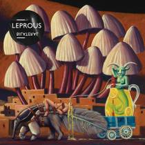Picture of a band or musician: Leprous