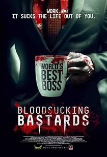 Picture of a movie: Bloodsucking Bastards