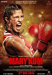 Picture of a movie: Mary Kom