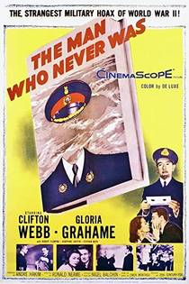 Picture of a movie: The Man Who Never Was