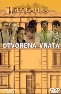 Picture of a TV show: Otvorena Vrata