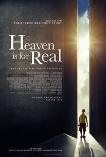 Picture of a movie: Heaven Is For Real