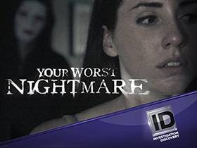 Picture of a TV show: Your Worst Nightmare