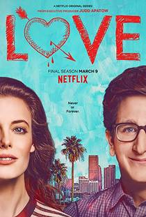 Picture of a TV show: Love