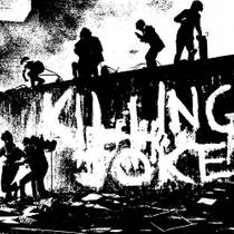 Picture of a band or musician: Killing Joke