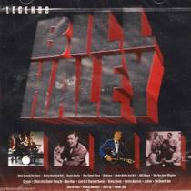 Picture of a band or musician: Bill Haley