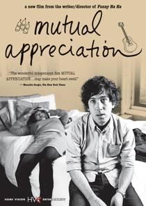 Picture of a movie: Mutual Appreciation