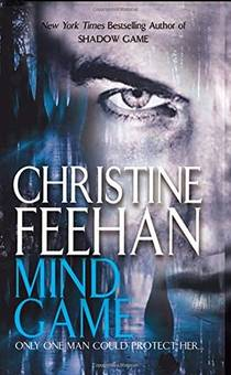 Picture of a book: Mind Game