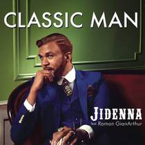 Picture of a band or musician: Jidenna