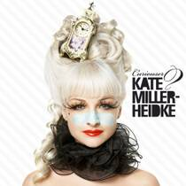 Picture of a band or musician: Kate Miller-Heidke