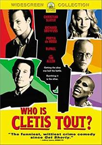 Picture of a movie: Who Is Cletis Tout?