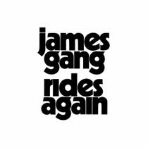 Picture of a band or musician: James Gang
