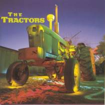 Picture of a band or musician: The Tractors