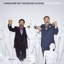 Picture of a band or musician: Handsome Boy Modeling School