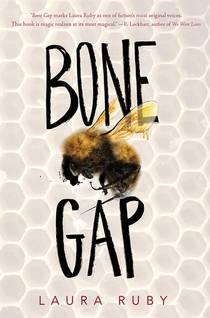 Picture of a book: Bone Gap