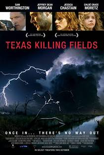 Picture of a movie: Texas Killing Fields