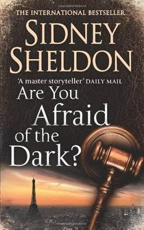Picture of a book: Are You Afraid Of The Dark?