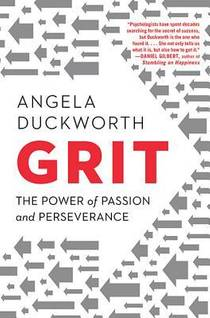 Picture of a book: Grit
