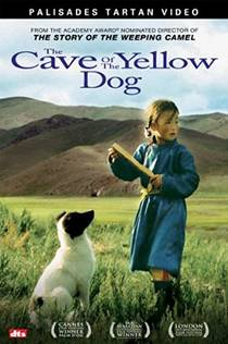 Picture of a movie: The Cave Of The Yellow Dog