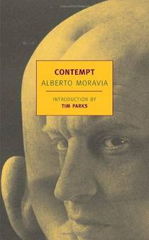 Picture of a book: Contempt