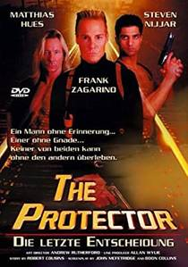 Picture of a movie: The Protector