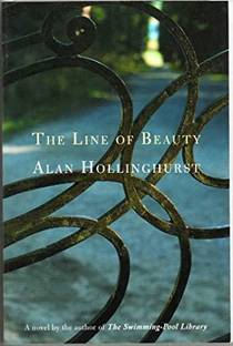 Picture of a book: The Line Of Beauty