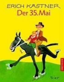 Picture of a book: Der 35. Mai oder Konrad reitet in die Südsee