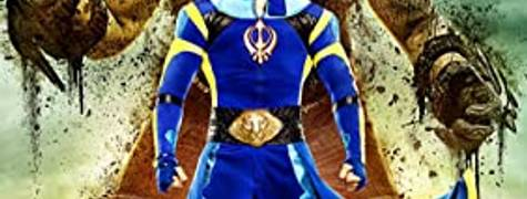 Image of A Flying Jatt