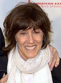 Picture of an author: Nora Ephron