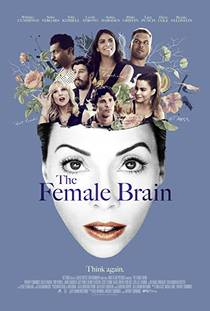 Picture of a movie: The Female Brain